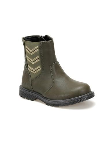 Seven Ayakkabı Haki
